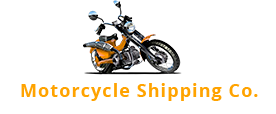 Best Motorcycle Shipping Company | Ship Motorcycle Across Country